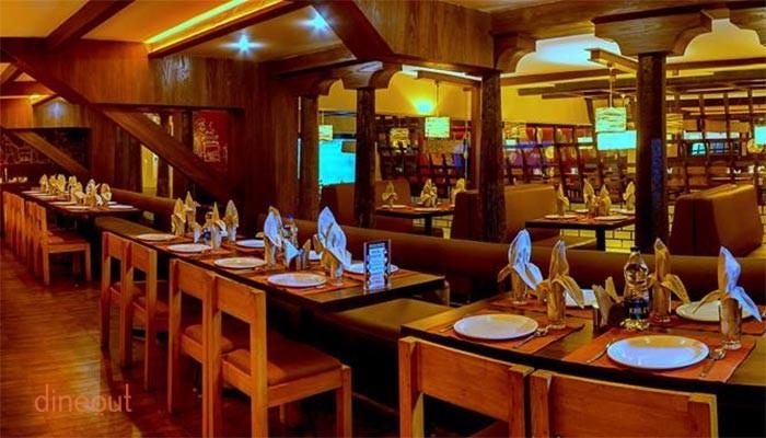 Top kerala restaurants in bangalore dineout