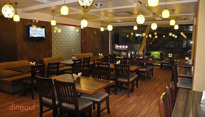 Top 10 north indian restaurants in banashankari south for Assamese cuisine in bangalore
