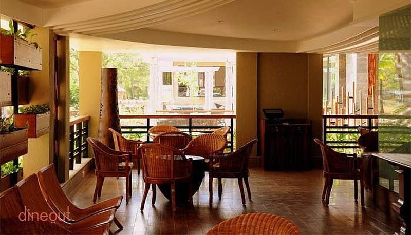Frangipani - Ambrosia Resort and Spa Bavdhan