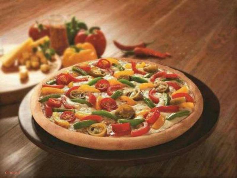Domino's Pizza Connaught Place
