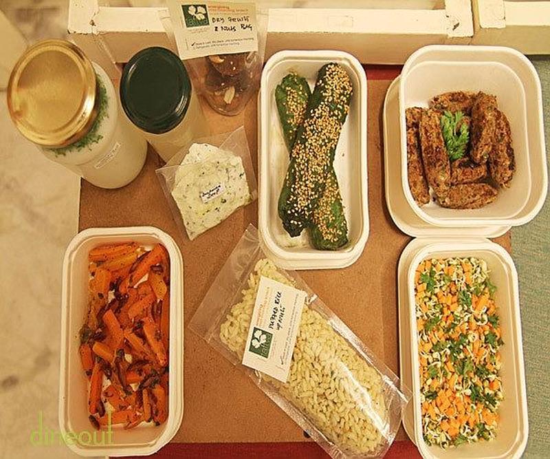 Tattva Gourmet Organic Kitchen Alaknanda