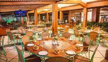 Bay Watch - The Resort restaurant
