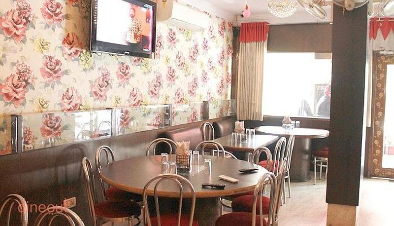 Chawla Restaurant Rajouri Garden