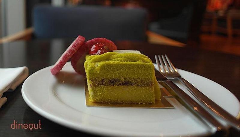 Delhi Baking Company - JW Marriott Palam