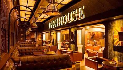 Open House Cafe