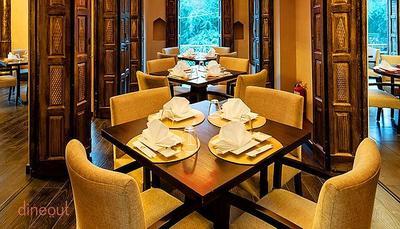 En - The Japanese Restaurant