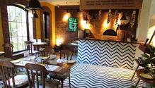 Caffe Tonino restaurant