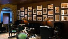 Dramz Whiskey Bar & Lounge restaurant