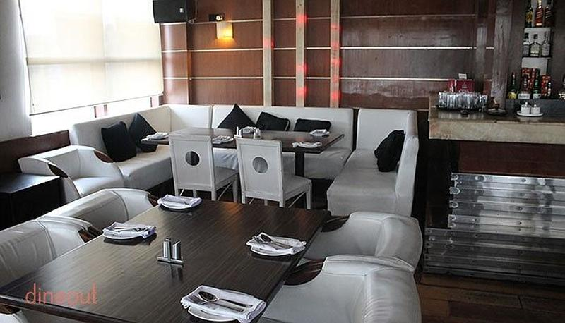Voda Bar South Extension - 2