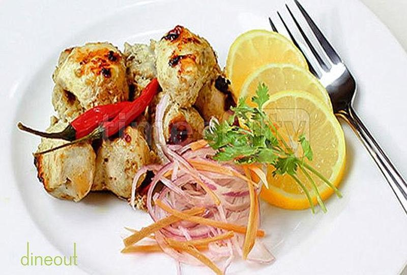 Bay Leaf The Kitchen Vasant Kunj