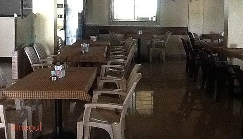 River View Family Restaurant & Bar Chinchwad