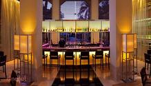 Six Degrees - The Leela Mumbai restaurant