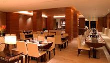 Echo - Royal Orchid Central Grazia restaurant