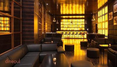 Zeppelin - Radisson Blu Hotel Dwarka