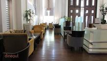 New Town Lounge - Park Plaza Noida restaurant