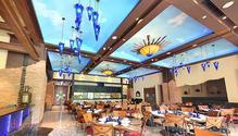 The Great Kabab Factory - Radisson Blu Plaza Delhi restaurant