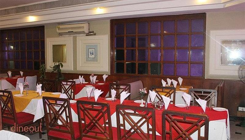 The Plaza Solitaire Hotel Sector 14