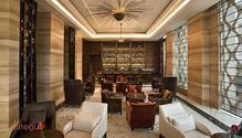 Lobby Lounge - Crowne Plaza restaurant