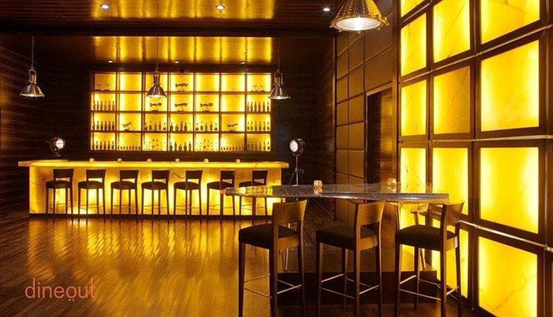 Zeppelin - Radisson Blu Hotel Dwarka Dwarka
