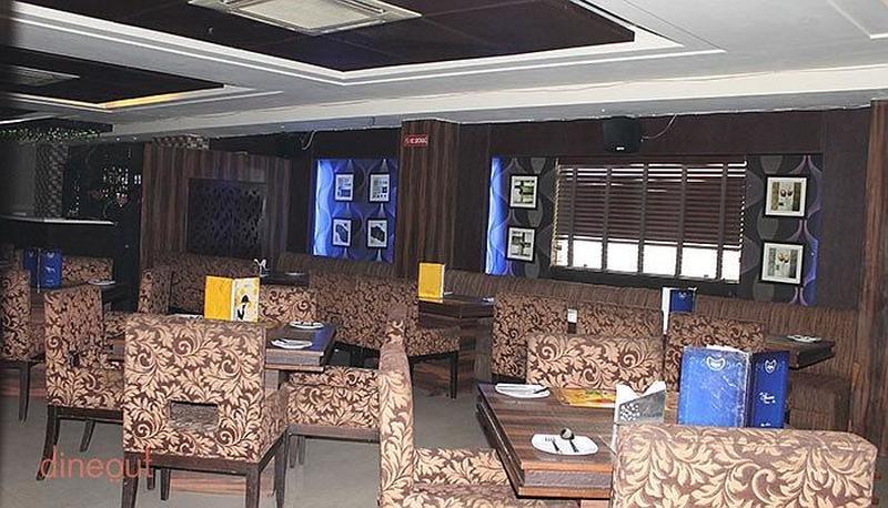 Spinns Family Resto Bar Vikaspuri