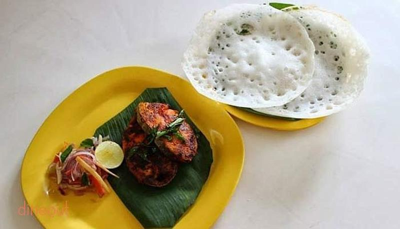 Curry Leaves Baner