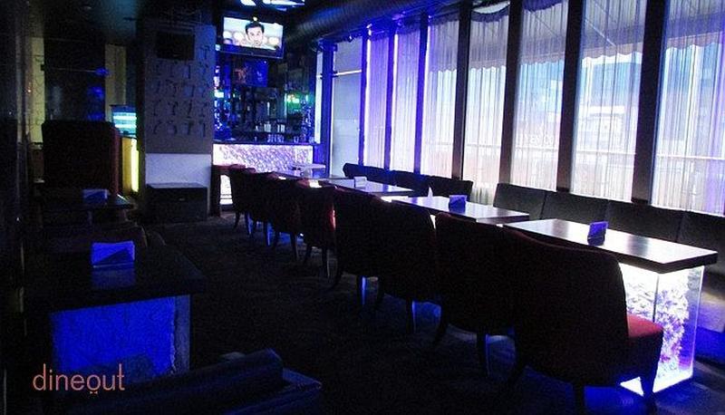 Sinciti Bar & Lounge Pitampura