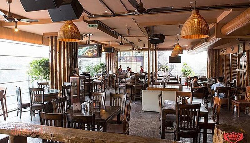Tavern Pub bangalore