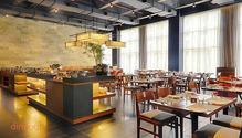 Jonathan's Kitchen - Holiday Inn Express & Suites restaurant