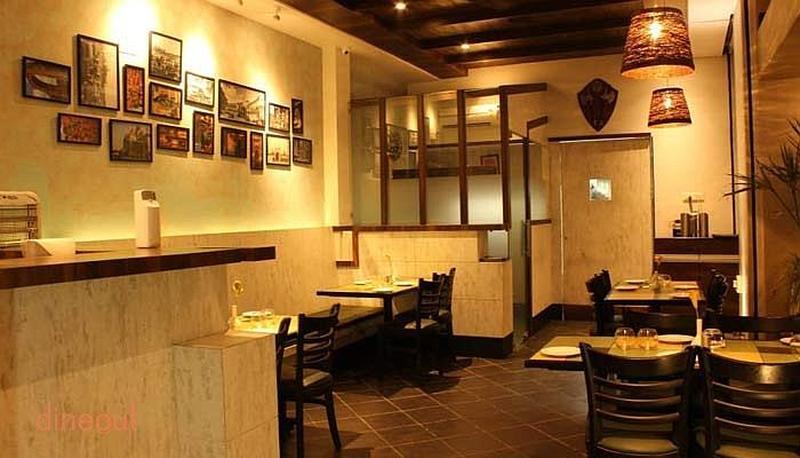 Club Delhi Kothrud