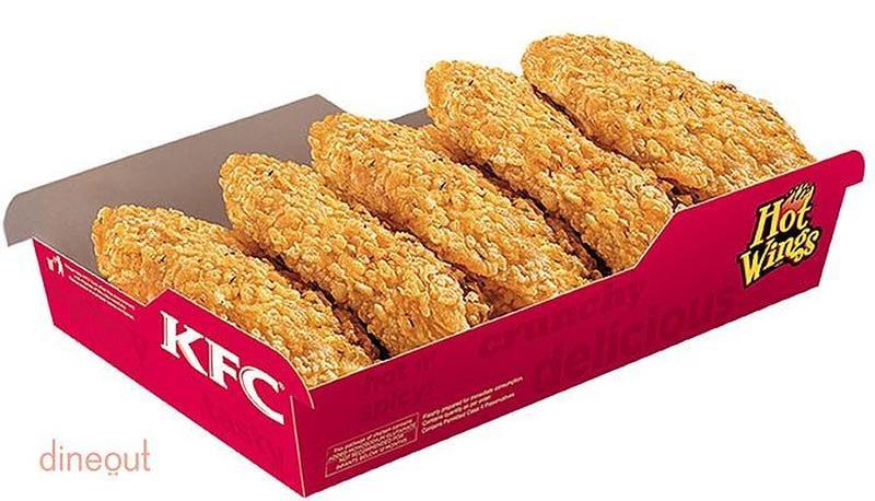 KFC Kaushambhi