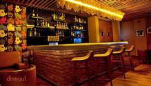 Slounge - Lemon Tree Premier restaurant
