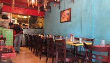 Pintxo restaurant