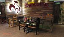 Barcelos restaurant