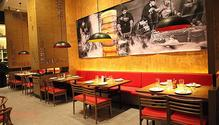 Asia Kitchen by Mainland China restaurant