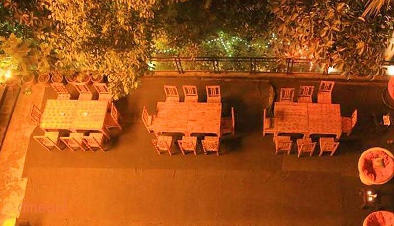 Pure Club & Lounge Rajouri Garden