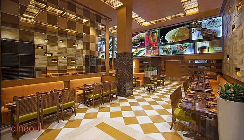 Punjabi By Nature Quickie Connaught Place