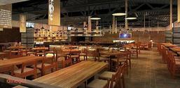 My Bar Headquarters restaurant