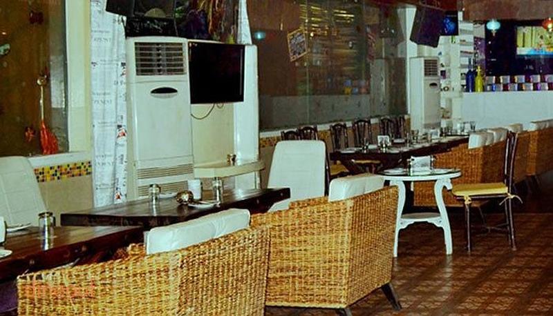 Sarvam Safari Connaught Place