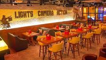 Lights Camera Action restaurant