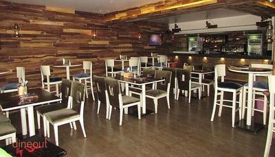 Tbasco Cafe n Bar