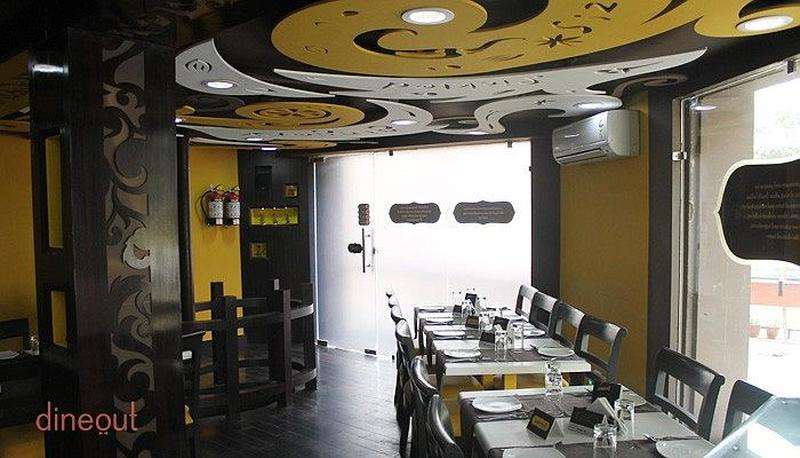 Whistling Spices DLF Phase - 1