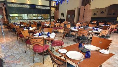 The Great Kabab Factory - Radisson Blu Plaza Delhi