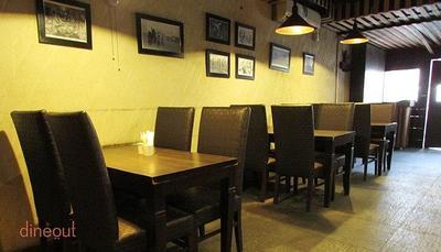 Panjabi Lounge