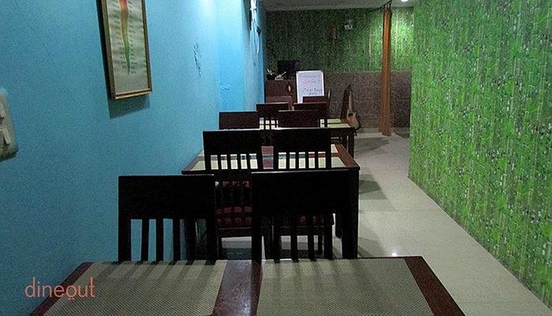 Bamboo Shoot Kitchen Lajpat Nagar - 4