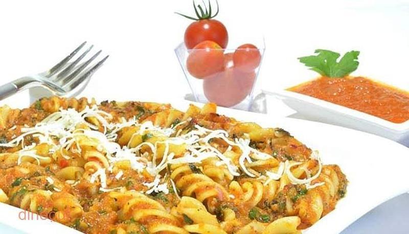 95 Pasta n Pizza Swargate