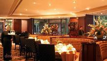 The Great Wall - The Leela Mumbai restaurant