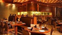 Dvar - Radisson Blu Hotel Dwarka restaurant