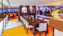 Namak - Hotel Sahara Star restaurant