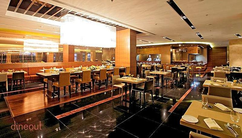 Mosaic - Country Inn & Suites by Carlson Udyog Vihar
