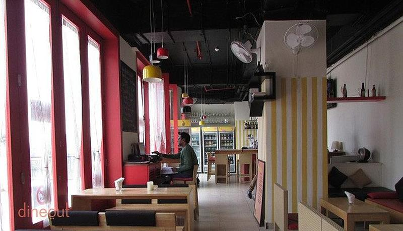 The Pint Room DLF Phase - 4